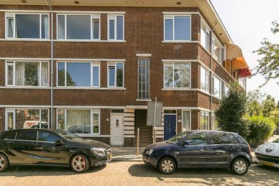Linnaeusstraat 342, Den Haag