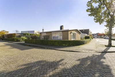 Schoolstraat 1, Koudekerke