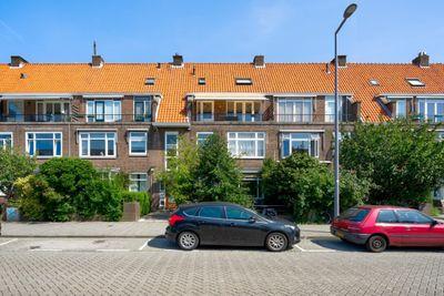 Zonnebloemstraat 45c, Rotterdam