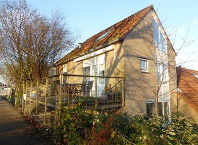 Suze Groeneweg-erf 288, Dordrecht