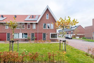 Max Planckstraat 49, Almere