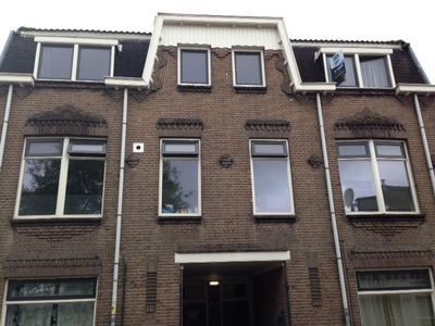 Paterstraat, Tilburg