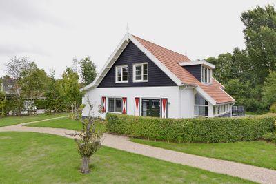 Daleboutsweg 4-142, Burgh-haamstede