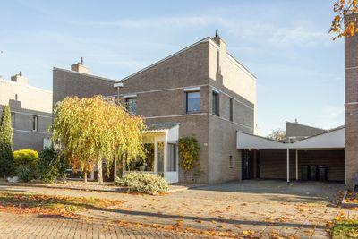 Zilverpark 99, 's-hertogenbosch