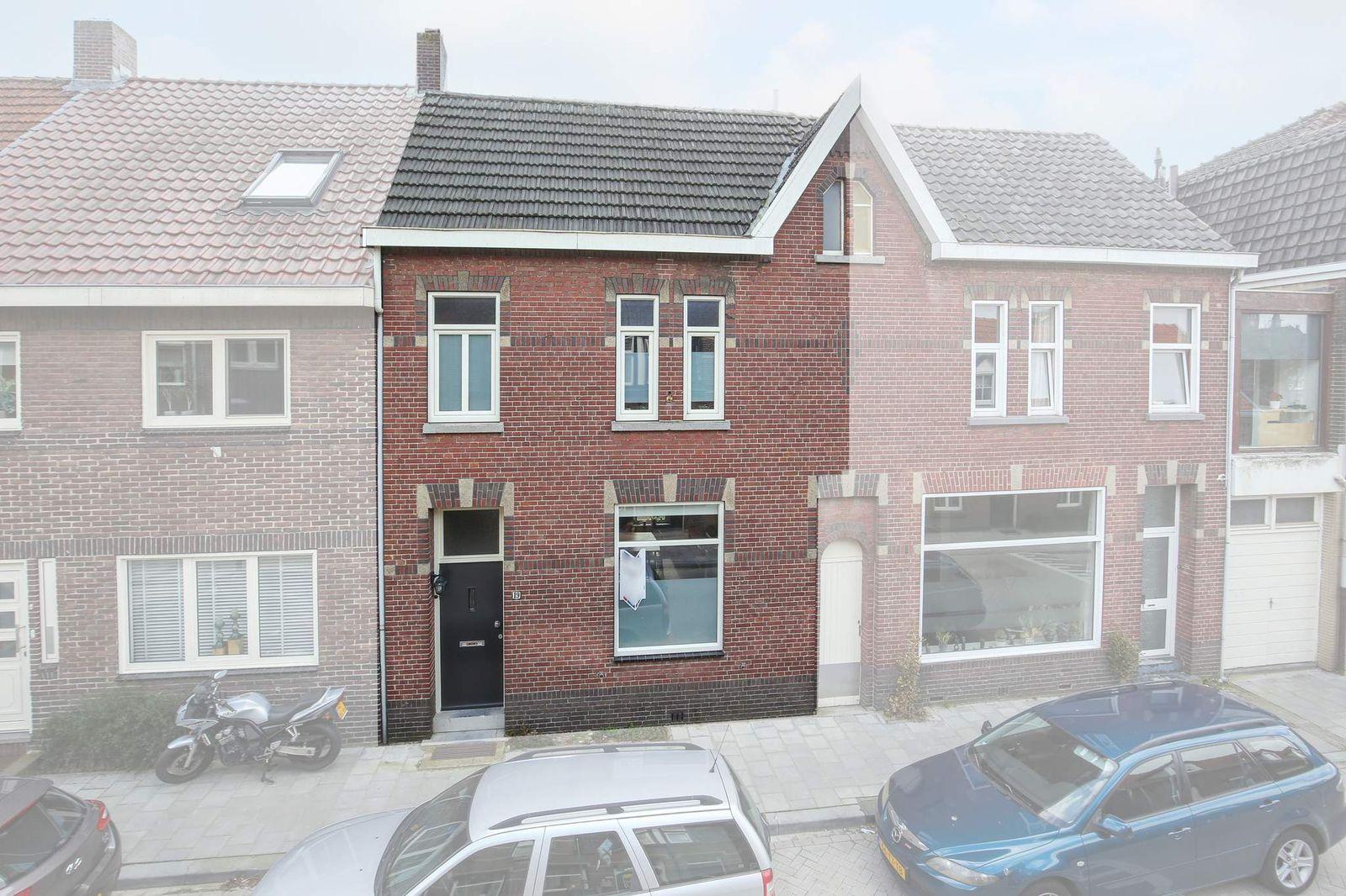 Schenck van Nijdeggenstraat 19, Venlo