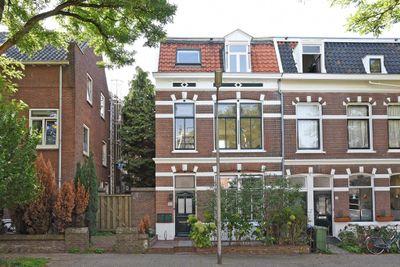 St. Geertruidestraat 22-a, Nijmegen