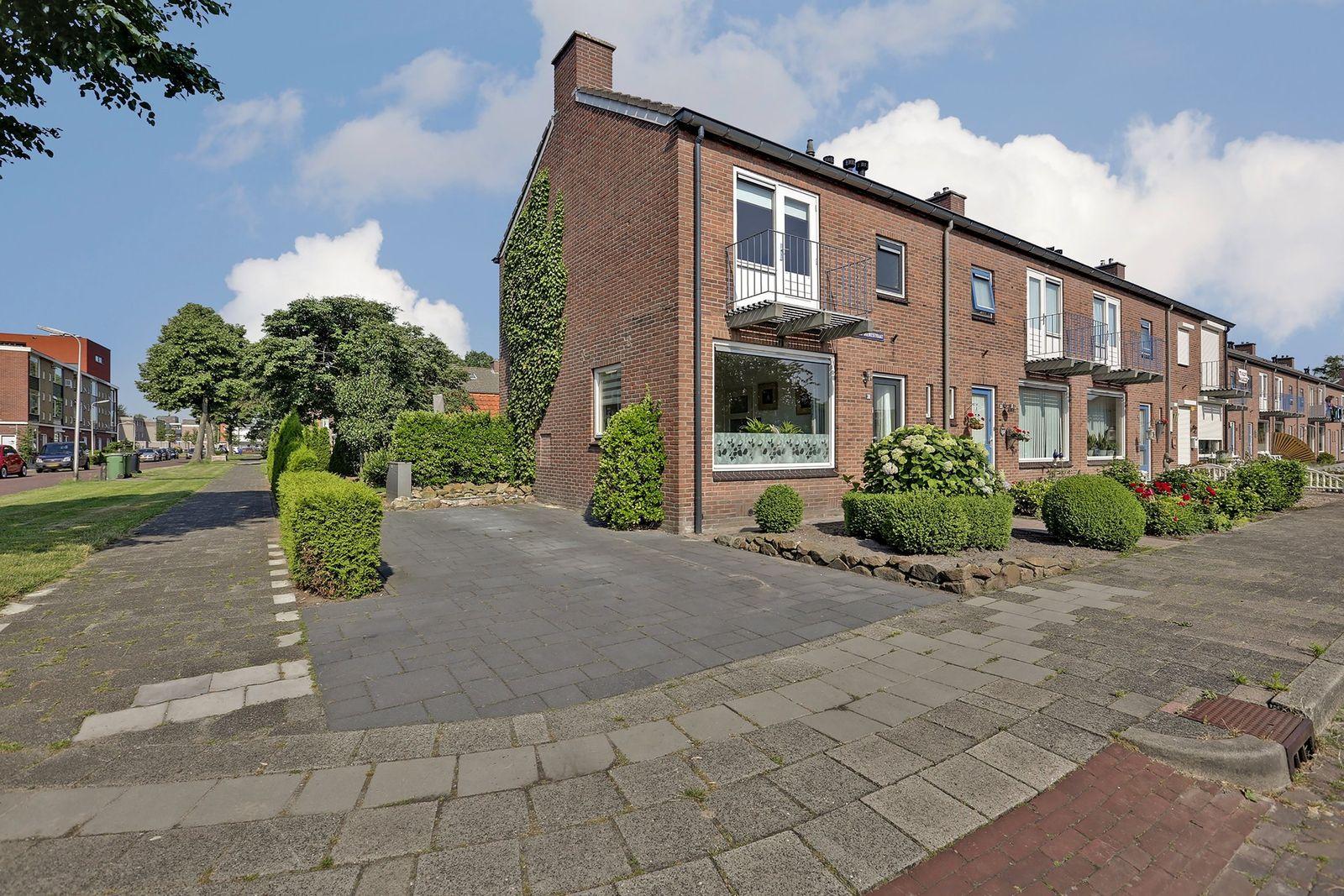 Prinses Irenestraat 30, Hoogeveen