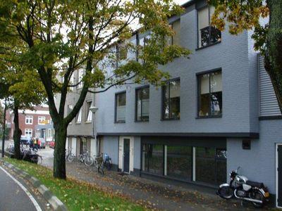Jacob Catsstraat, Den Bosch