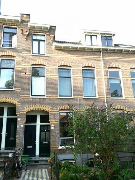 J.P. Heijestraat 30, Arnhem