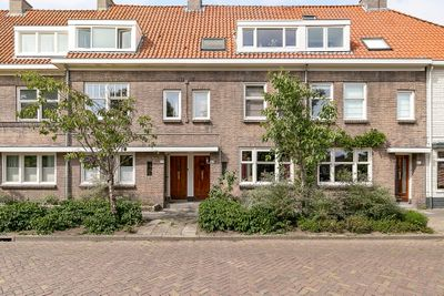 Hagenkampweg Noord 42, Eindhoven