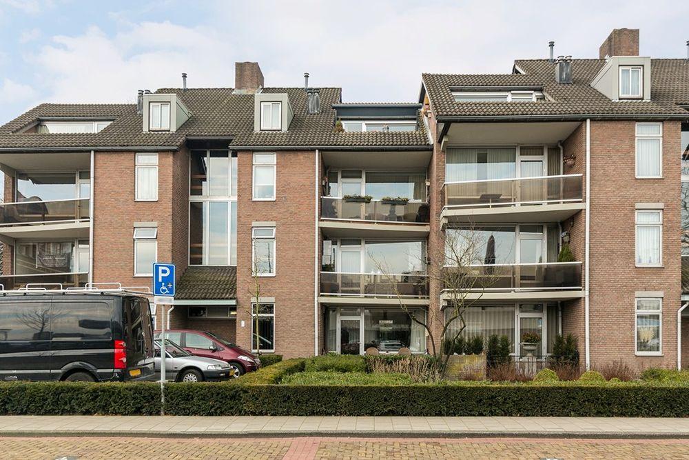 Meester van Coothstraat 4 j, Waalwijk