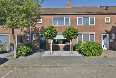 Da Costastraat 96, Hoogeveen