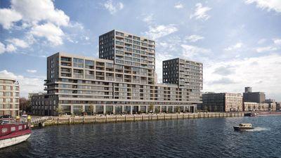 Maashaven Kade Noordzijde 0-ong, Rotterdam