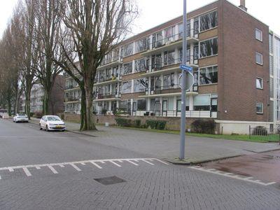Molenstraat 14, Rotterdam