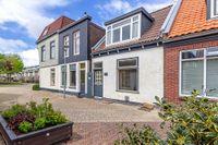 Oranjestraat 17, Den Helder