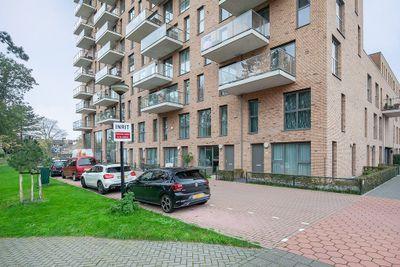 Treubstraat 12F002, Rijswijk