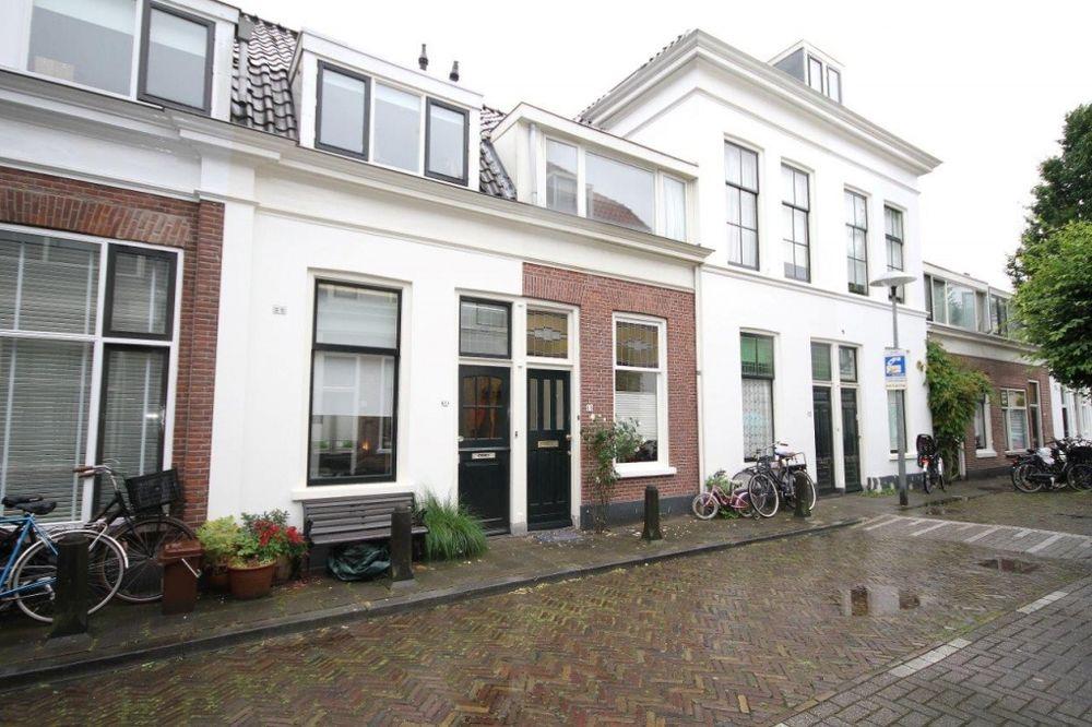 Kerkdwarsstraat 19, Utrecht