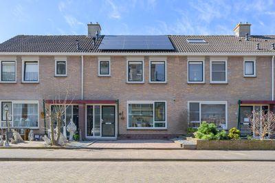 Hendrik Meyerlaan 21, Monnickendam