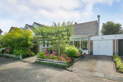 Oranjestraat 12, Everdingen
