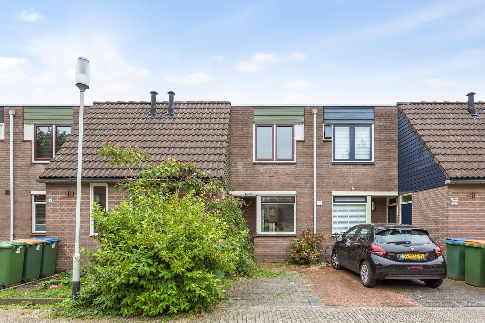 Laagerf 6, Breda