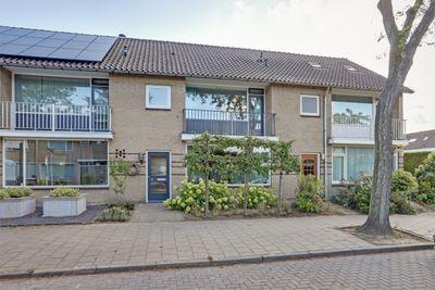 Hoenderberglaan 4, Eindhoven