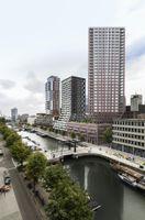 Wijnhaven 65-A 35, Rotterdam