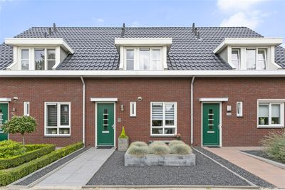 Maurits Prinsstraat 22, Dinxperlo