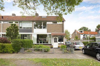 Landheining 7, Breda