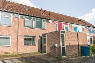 Koevoetstraat 8, Alkmaar