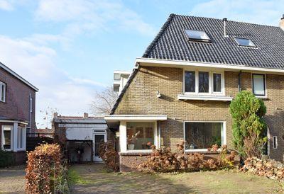 St. Annastraat 624, Nijmegen