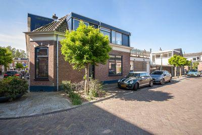Koninginnestraat 2, Vlaardingen