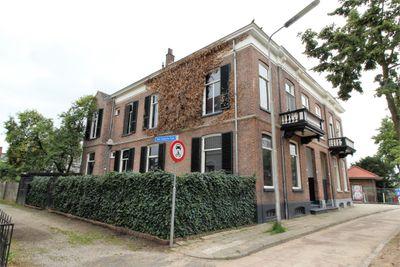 Burg. Dijckmeesterweg 4, Zutphen