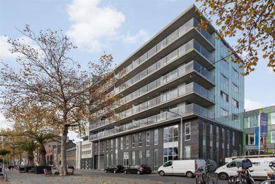 Piushaven 4-02, Tilburg