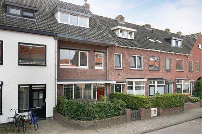 Kanariestraat 42, Breda