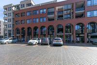 Prins Hendrikkade 130, Katwijk