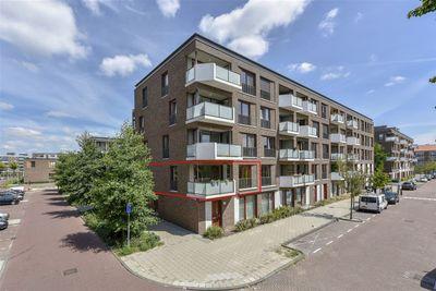 Theodoor van Hoytemastraat 38, Amsterdam