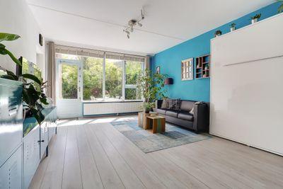 Leusdenhof 199, Amsterdam