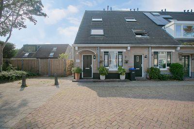 Dr. R.J. Fruinstraat 44, Den Haag