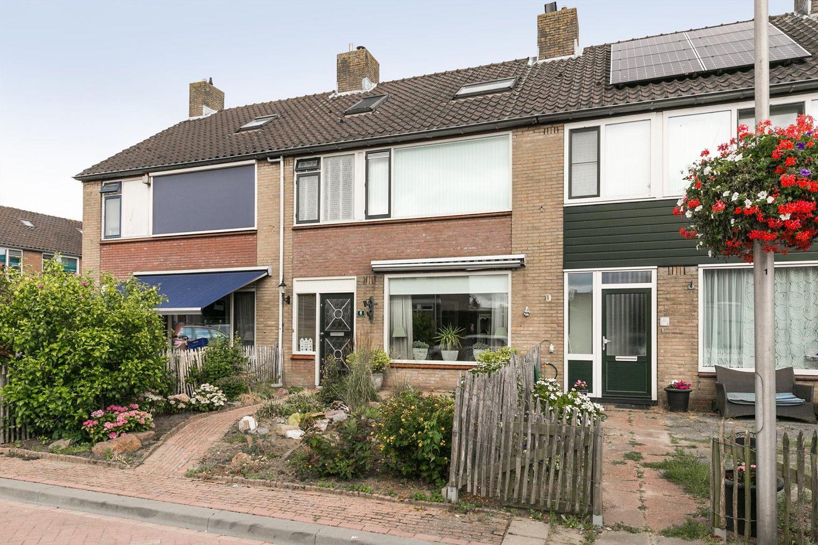 Jhr V.P.A. Beelaerts van Bloklandlaan 6, Heerjansdam