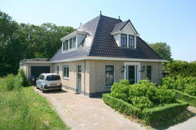 It Partoer 10, Witmarsum