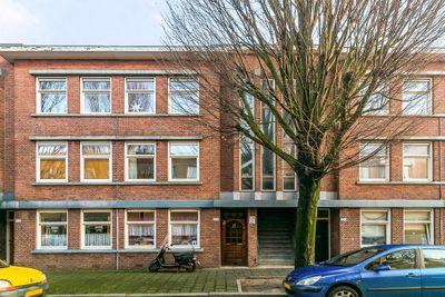 Pasteurstraat 108, Den Haag
