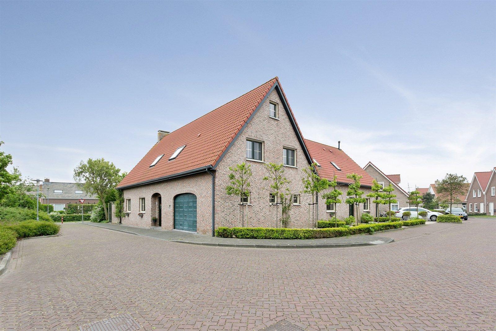 Eva Besnyostraat 14, Westkapelle