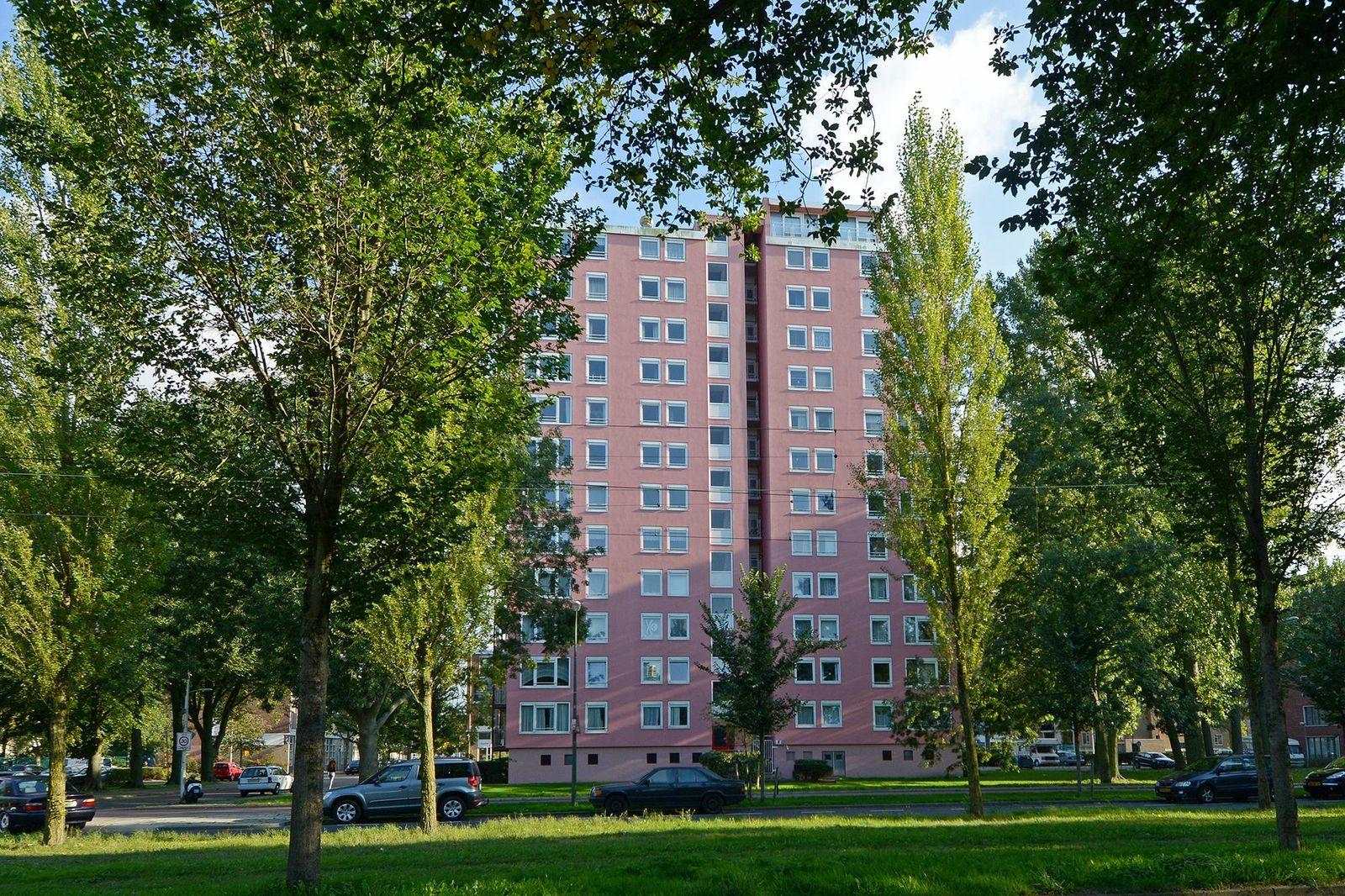 Wezelrade 127, Den Haag