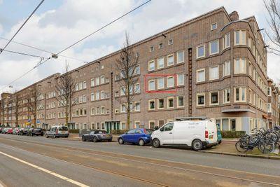 Hoofdweg 426-II, Amsterdam