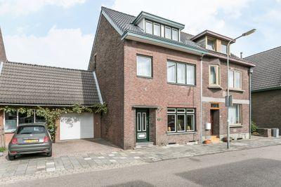 Poststraat 35, Landgraaf