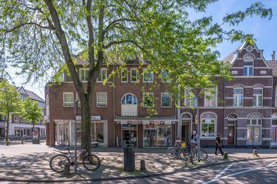 Parkstraat 43, Venlo