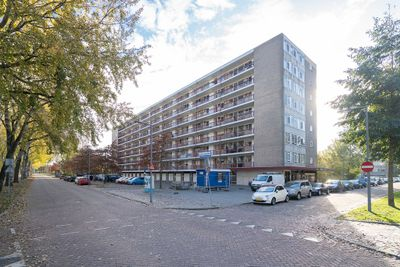 Abeelweg 134, Rotterdam