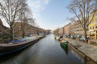 De Wittenkade 126-H, Amsterdam
