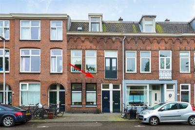 Vleutenseweg 296, Utrecht