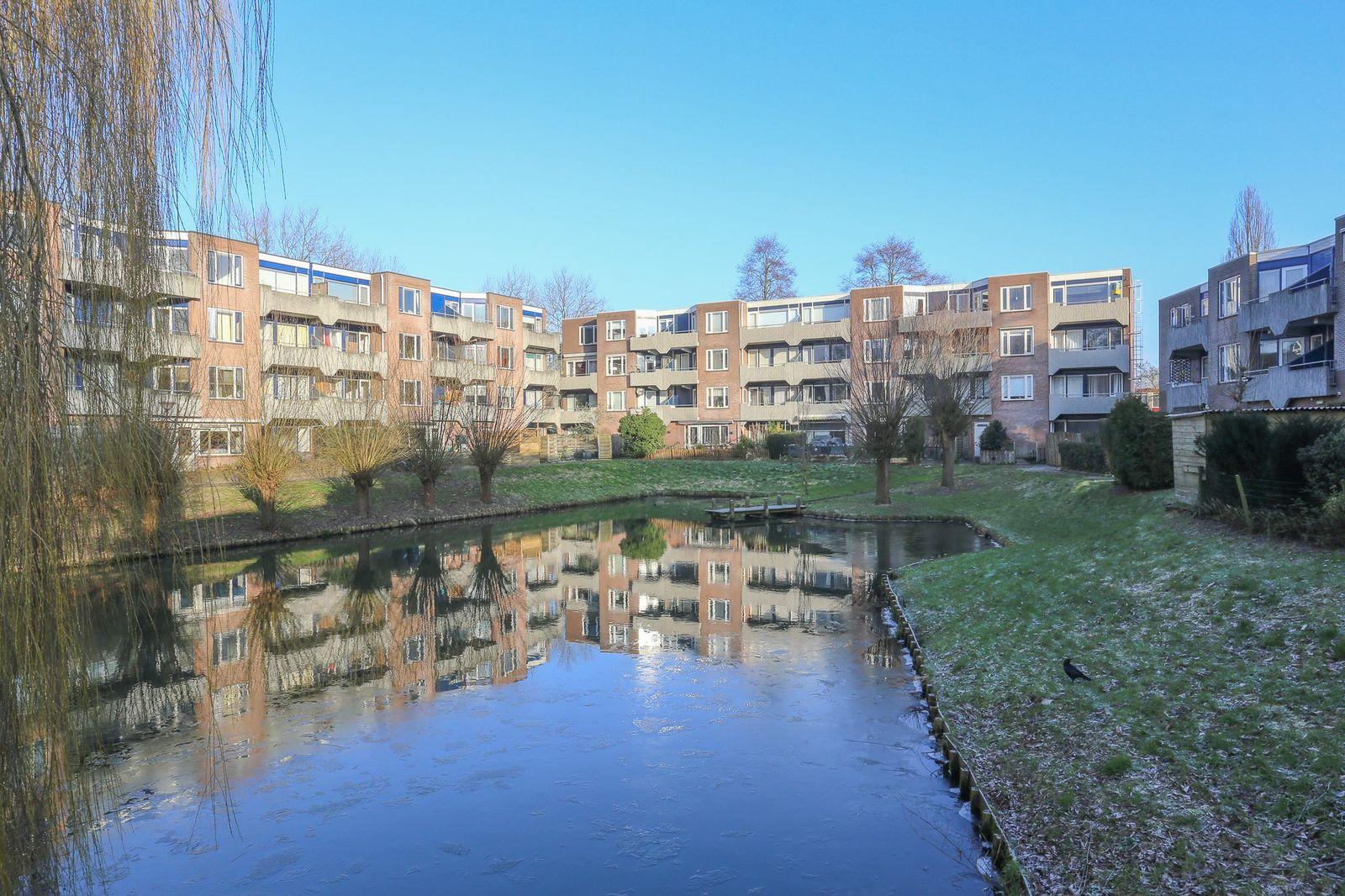 Muiderschans 109, Nieuwegein